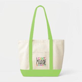 Proben-Taschen-Tasche (kundengerecht) Tragetasche