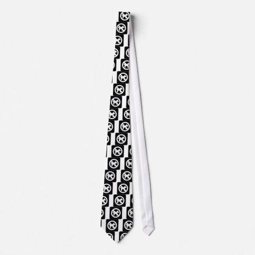 Produits de crèche de culte cravate customisée