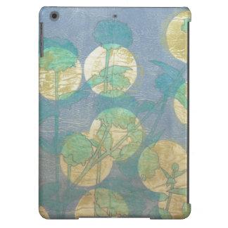 Projecteur I floral Coque iPad Air