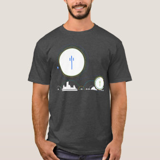 Projekt-FI T-Shirt