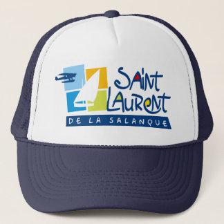 Projekt Saint Laurent de la Salanque Truckerkappe