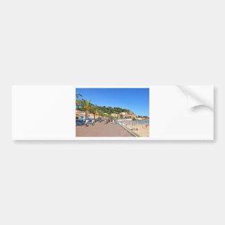Promenaden-DES Anglais Autoaufkleber