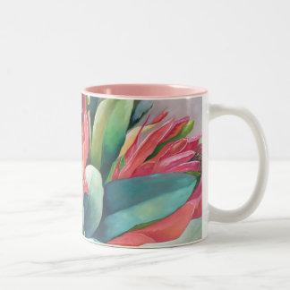 Protea Zwei-Ton Tasse