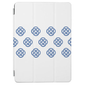 Protection iPad Air Couverture intelligente d'air d'iPad de TCSPP