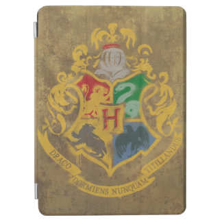Protection iPad Air Crête rustique de Harry Potter | Hogwarts