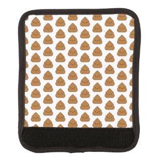 Protège Poignée Pour Bagage Enveloppe de poignée de bagage de motif de dunette