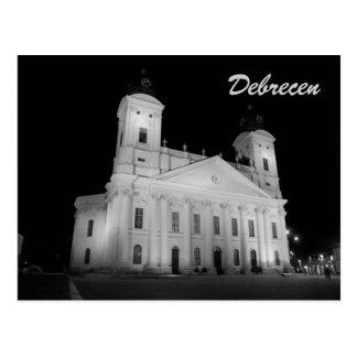 Protestantische Kirche Postkarten