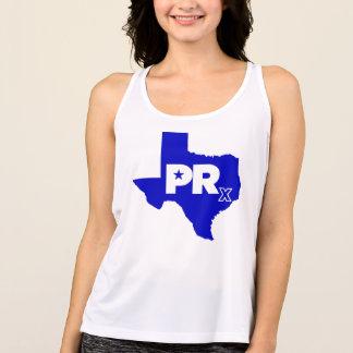 PRx Damenunterhemd Tank Top