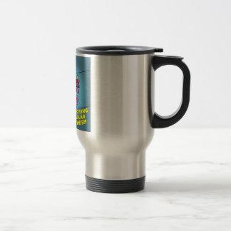 PSF Reise-Kaffee-Tasse Reisebecher