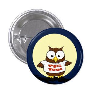 PSG T-Shirts-Schrei-Button Runder Button 3,2 Cm