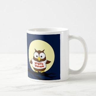 PSG T-Shirts-Schrei-Kaffee-Tasse Tasse