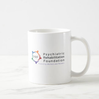 Psychiatrische Rehabilitations-Grundlage Kaffeetasse