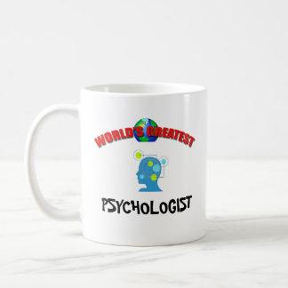 Psychologe-weltbeste Tasse
