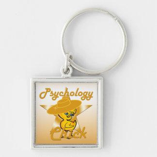 Psychologie-Küken #10 Schlüsselanhänger