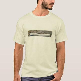PT11 setzte 2 auf den Strand T-Shirt