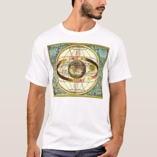 Ptolemäus Universum T-Shirt