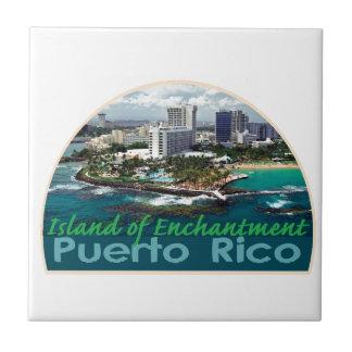 PUERTO RICO FLIESE