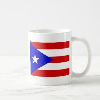 Puerto Rico Kaffeetasse