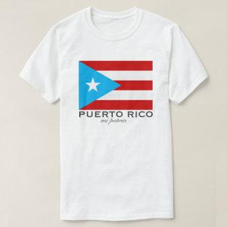 Puerto Rico Patria T-Shirt