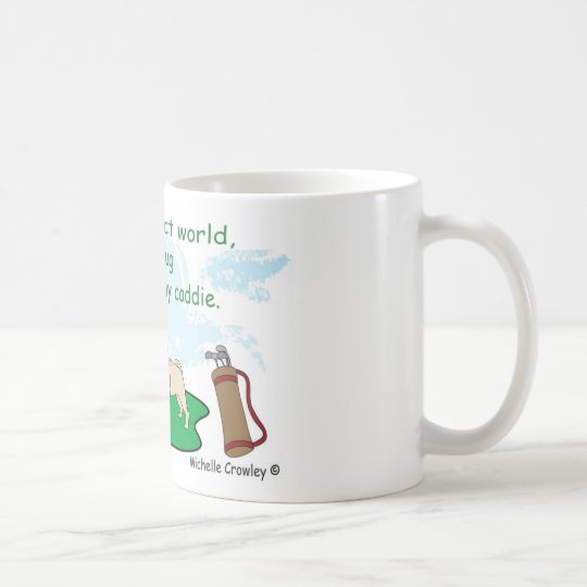 PugFawn Kaffeetasse