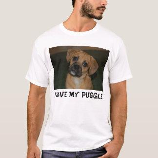 Puggle T - Shirt 2