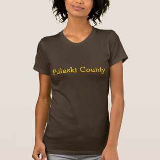 Pulaski County, Arkansas T-Shirt