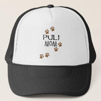 Puli Mamma Truckerkappe