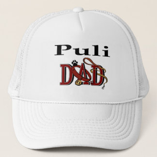 Puli Vati-Hut Truckerkappe