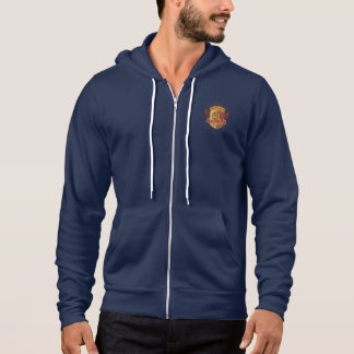 Pull À Capuche Capitaine Emble de Harry Potter | Gryffindor
