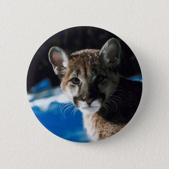 Puma CUB Runder Button 5,7 Cm