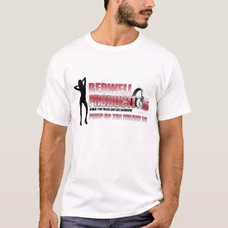 PUMPEN SIE OBEN DAS VOLUMEN T-Shirt