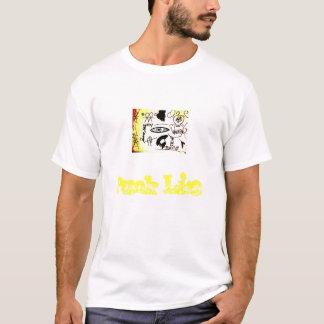 Punkleben T-Shirt