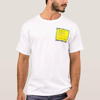 Punkstern T-Shirt