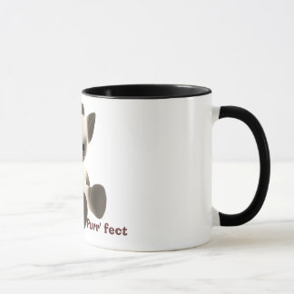 Purr fect tasse