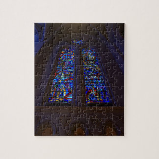 Puzzle der San Francisco Anmut-Kathedralen-#3