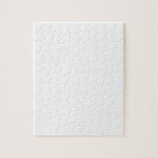 Puzzles personnalisés 20.3 cm x 25.4 cm