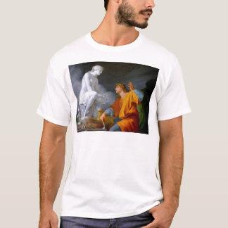 Pygmalión (griechische Mythologie - Galathea) ~ T-Shirt