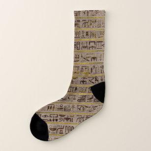 Afrika Socken Zazzlech