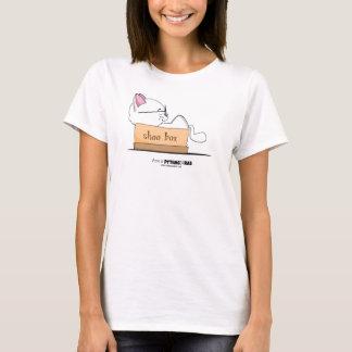 Pythagorases verscheuchen Kasten-T - Shirt