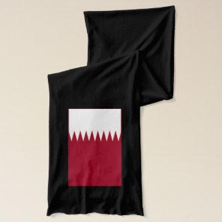 Qatar-Flaggen-Leichtgewichtler-Schal Schal