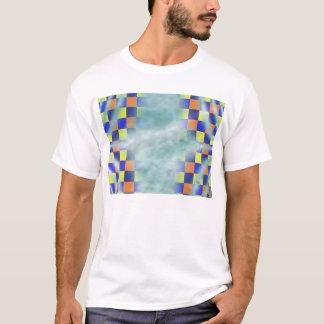 Quadratischer Boden (APP) T-Shirt