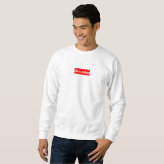 Qualitäts-Sweatshirt der Sweatshirt