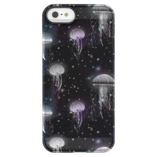Quallen bis zum Nacht Permafrost® iPhone SE/5/5s Hülle