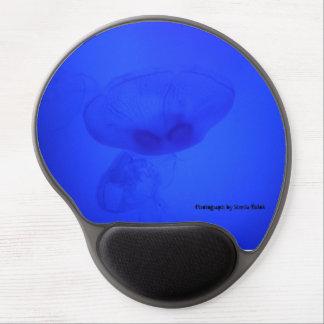 Quallen-Spezialitäten-Gel-Mausunterlage Gel Mousepads