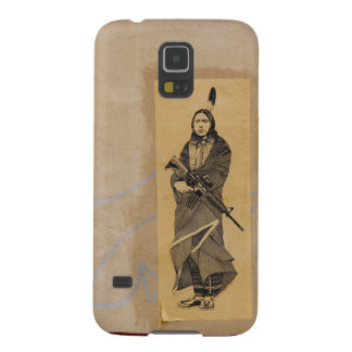 Quana Parker Hülle Fürs Galaxy S5