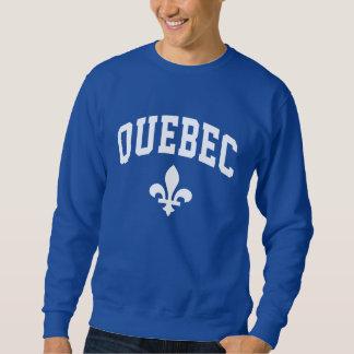 Quebec Sweatshirt