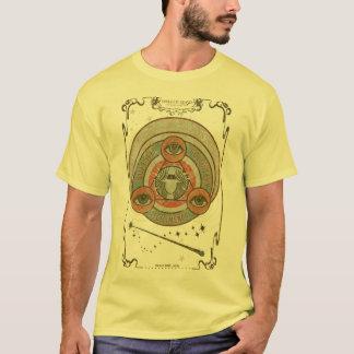 Queenie Goldstein Legilimency Grafik T-Shirt
