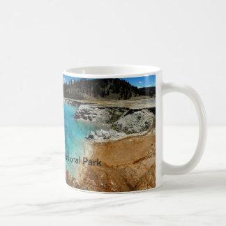 Quellen-Teich Kaffeetasse