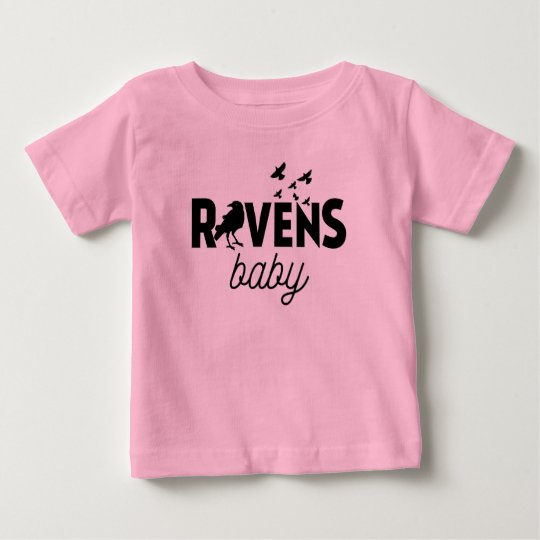 R 💜 vens Baby Baby T-shirt