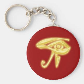 Ra Auge eye Ägypten egypt Schlüsselanhänger